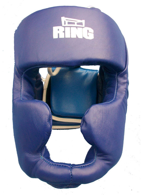 kask sparingowy, ring sport, do mma